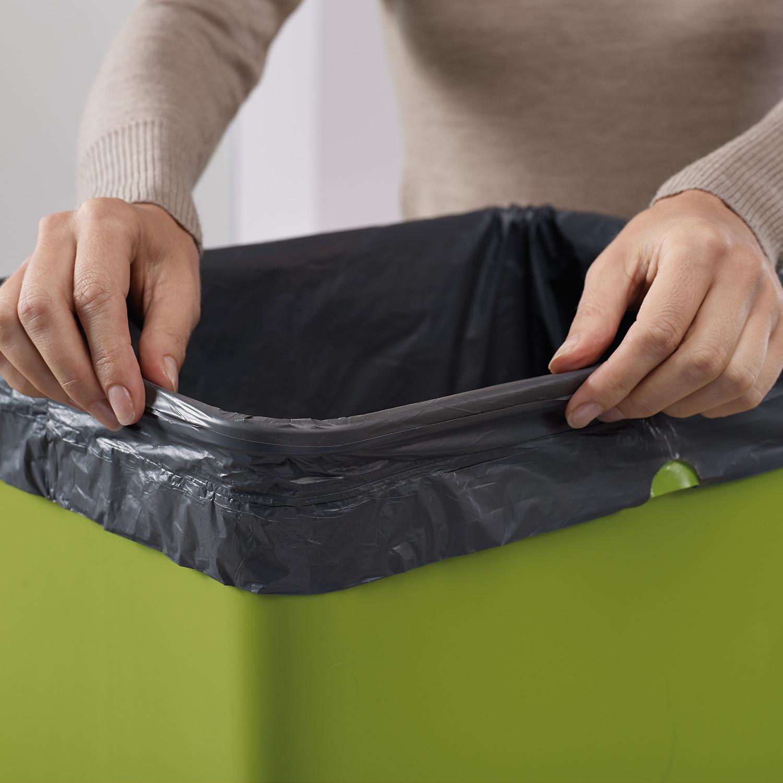 Odpadkový koš na tříděný odpad Joseph TOTEM 60