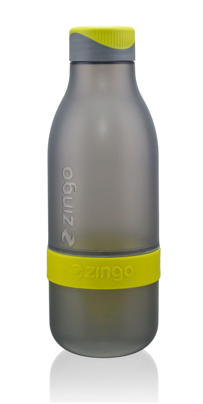 Zingo Gray